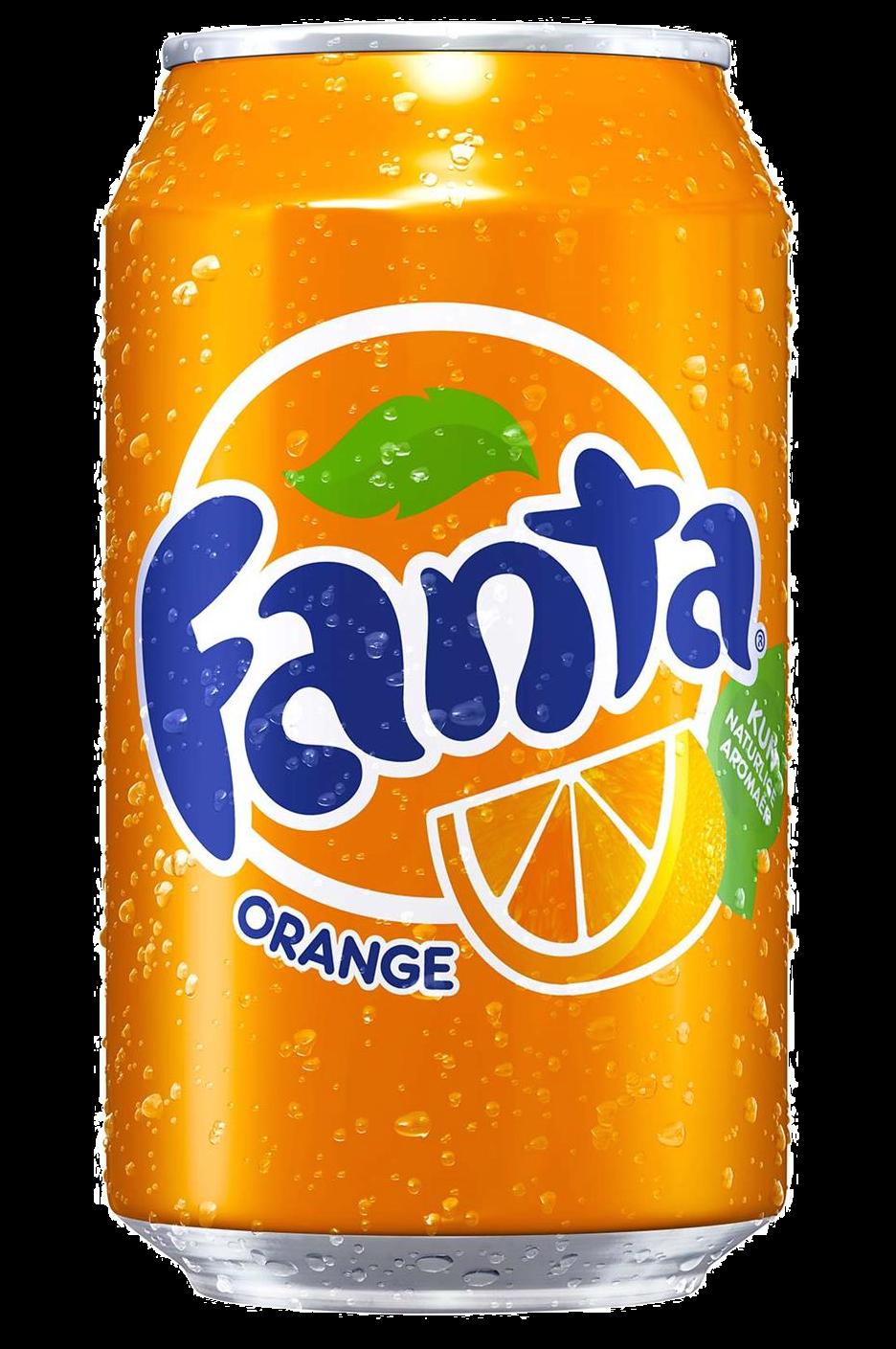 Fanta PNG Transparent Fanta.PNG Images..