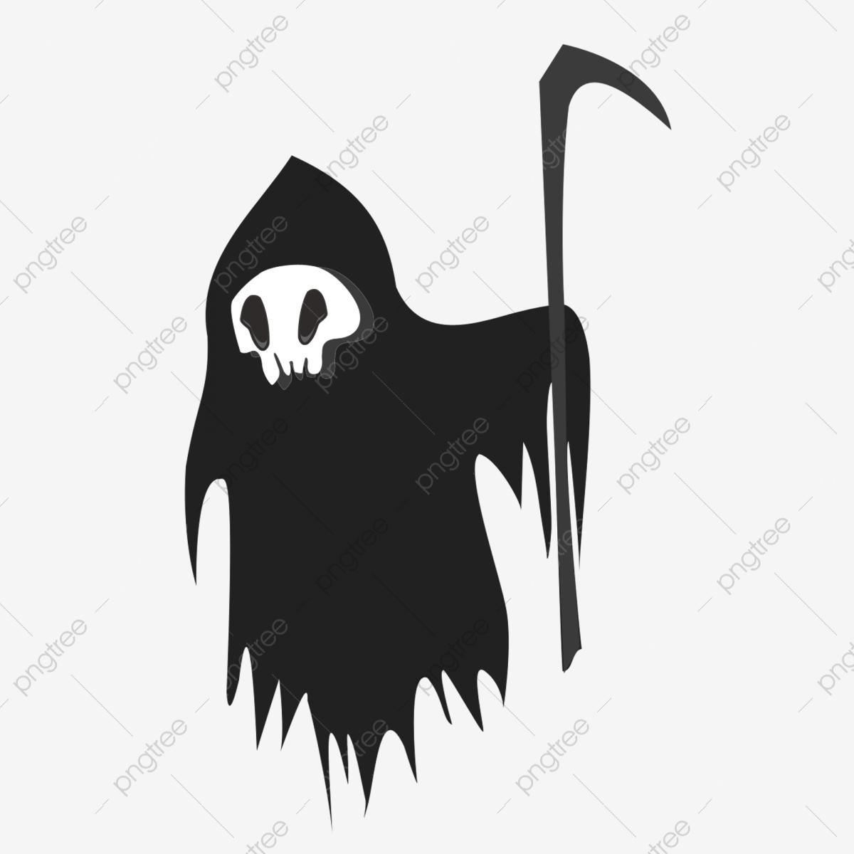 O Fantasma, O Fantasma, O Dia Das Bruxas, A Morte Arquivo PNG e PSD.