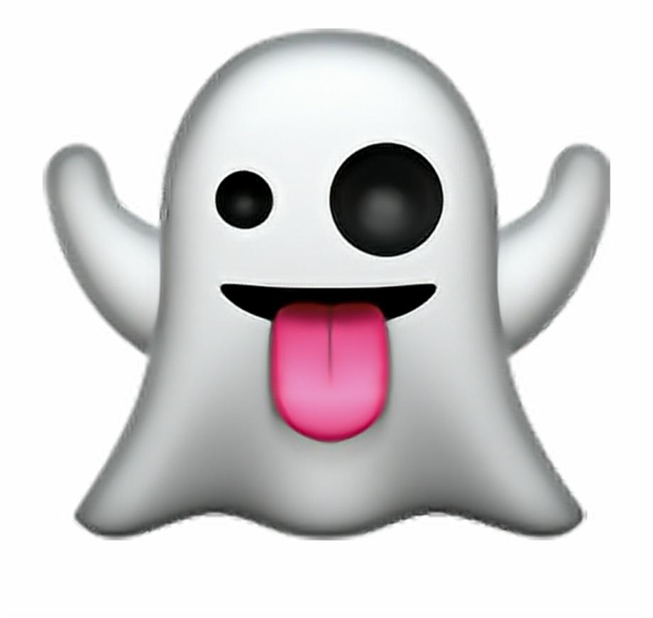 emoji #fantasma #png.