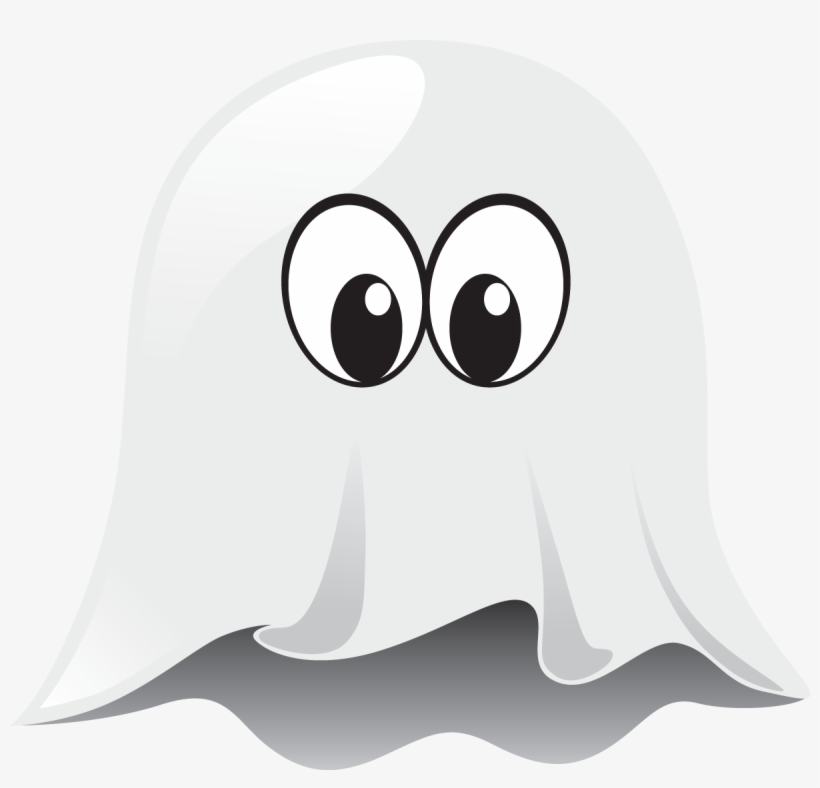 Condor The Friendly Ghost.