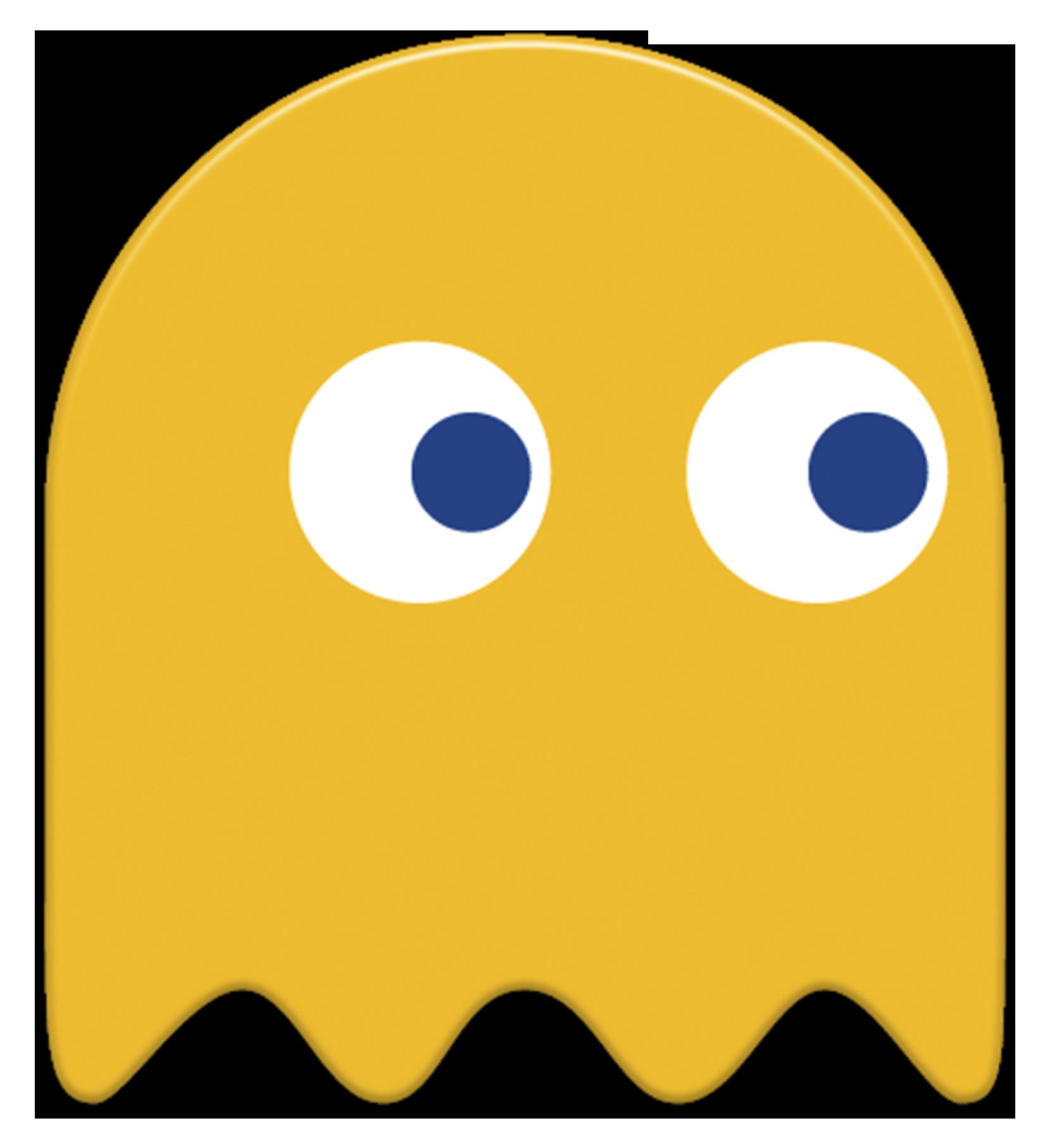 Fantasmas de pacman png 7 » PNG Image.