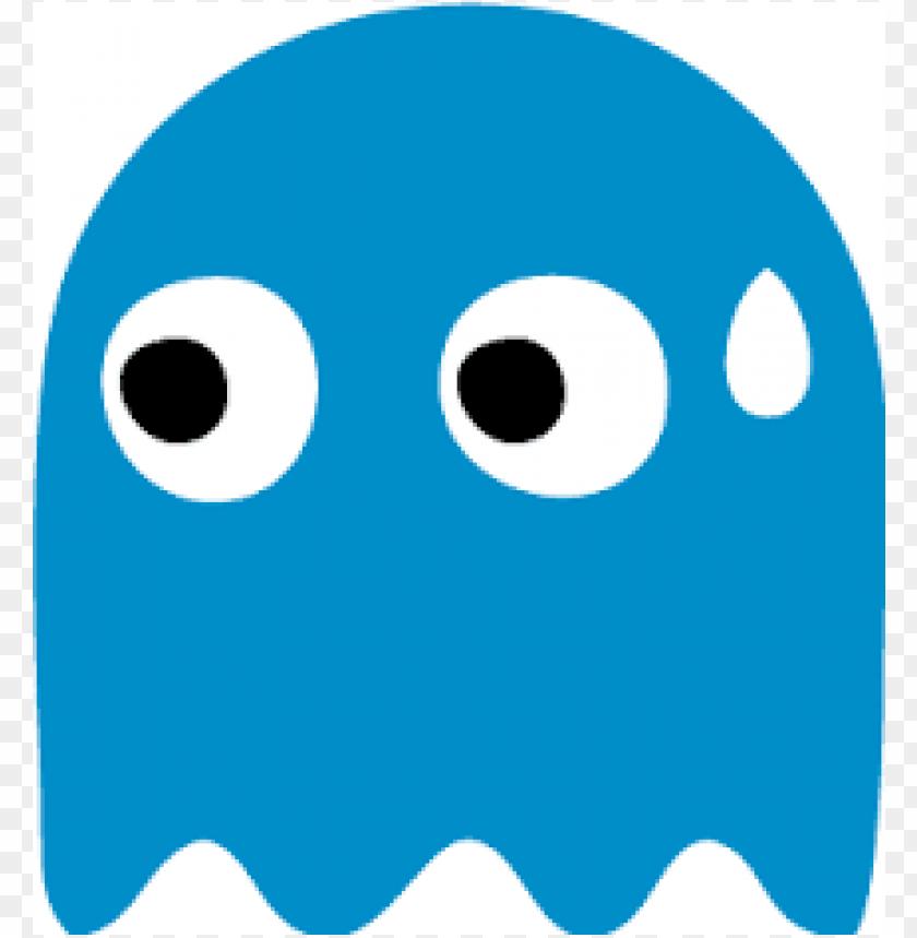 Download pac man fantasma png.
