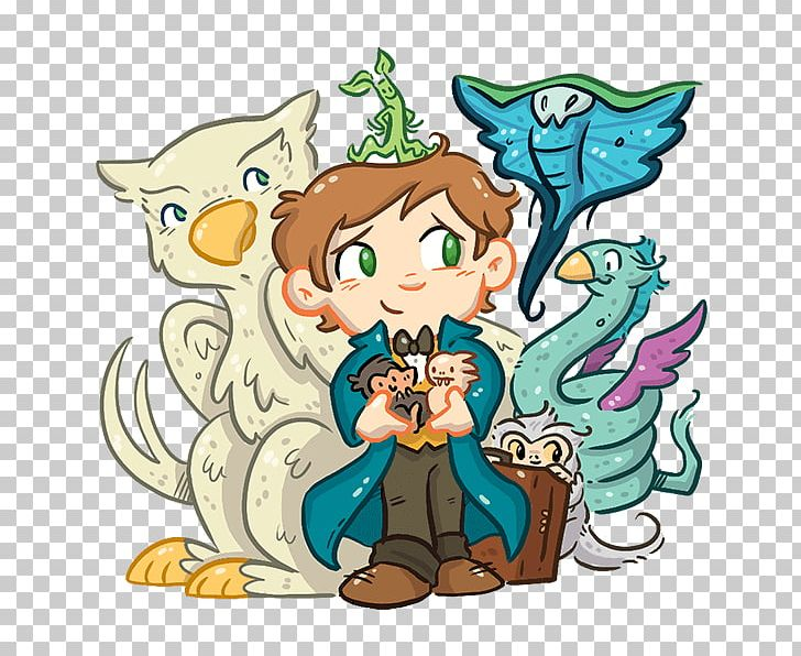 Fantastic Beasts And Where To Find Them Fantastic Beasts Stickers.