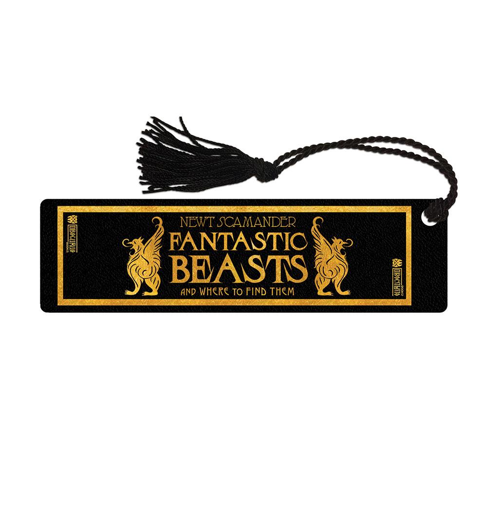 Fantastic Beasts: The Crimes of Grindelwald (Fantastic Book.