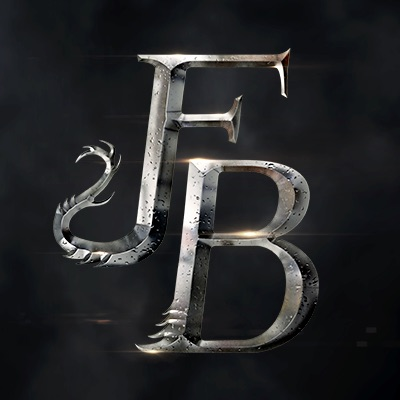 The logo was just revealed for \'Fantastic Beasts and Where.