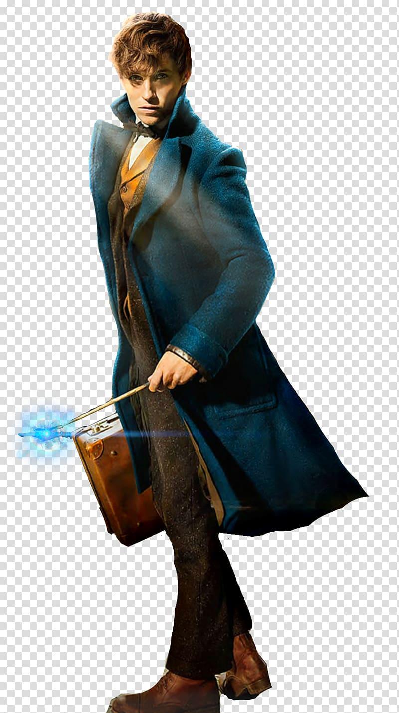 Fantastic Beast protagonist, Newt Scamander Fantastic Beasts and.