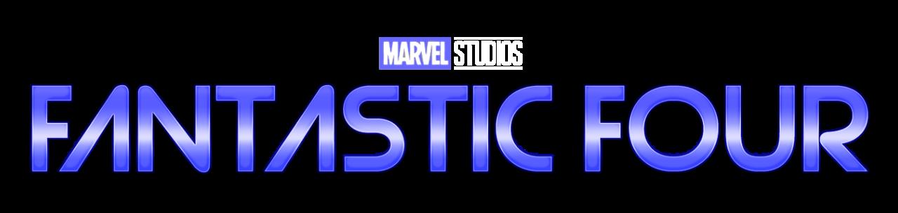 Marvel Studios' Fantastic Four logo PNG (FanMade) by Sebastiansmind.