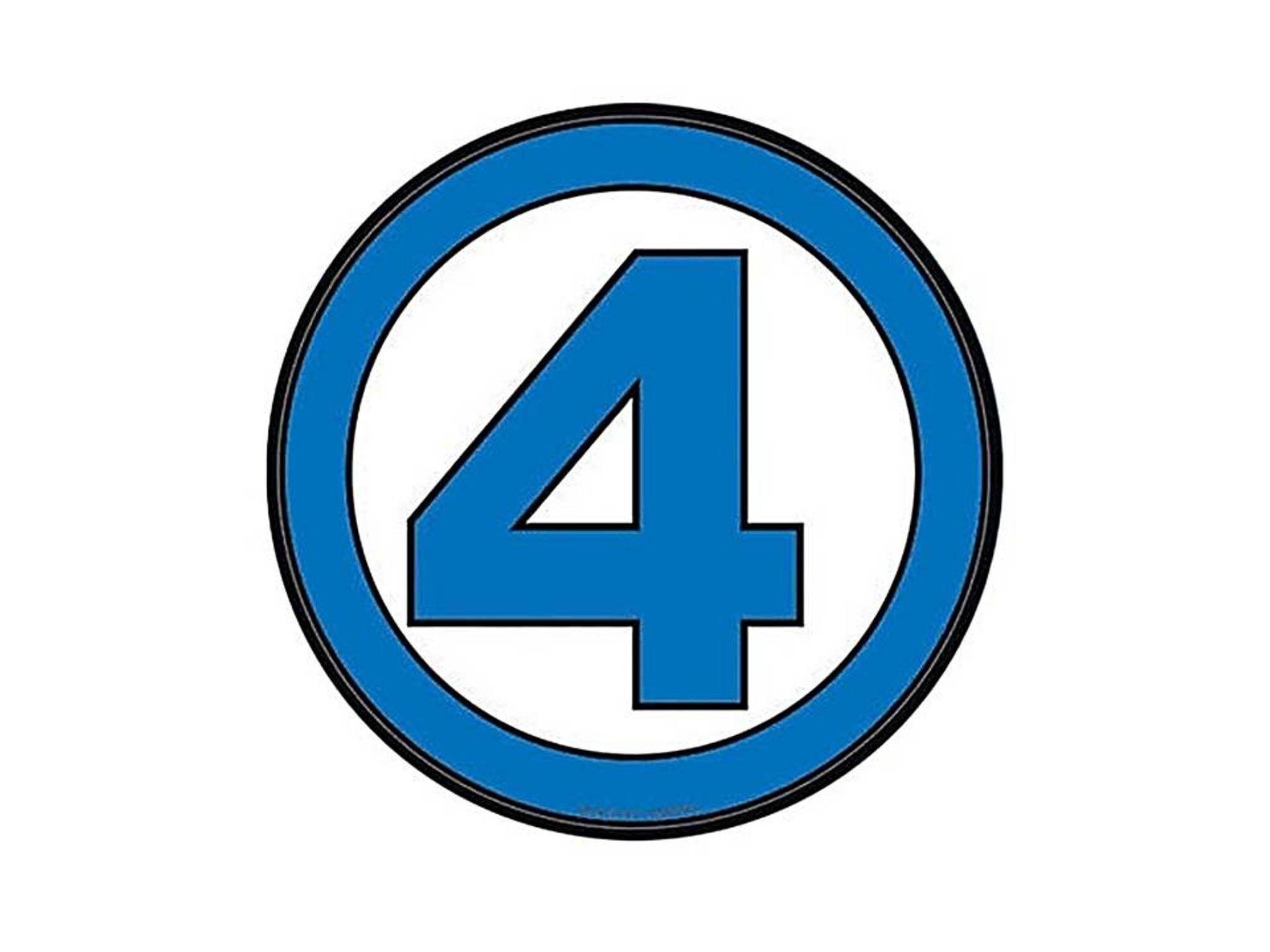 Fantastic 4.