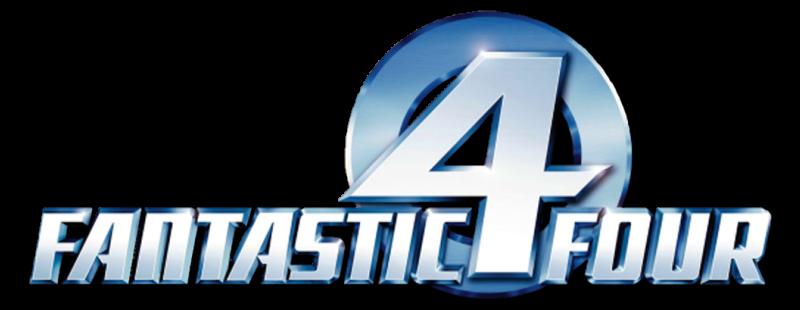 Download Free png Fantastic Four image.