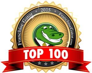 Franchise Gator Names Fantastic Sams to Top 100 Franchise List.