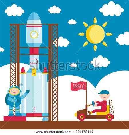 Launch Pad Vector Stock fotos, billeder til fri afbenyttelse og.