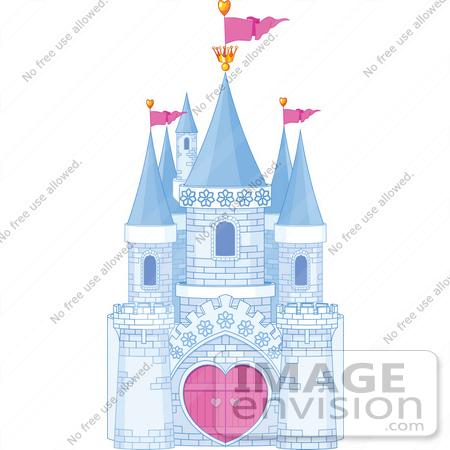 Fantasy castle clipart 3 » Clipart Station.