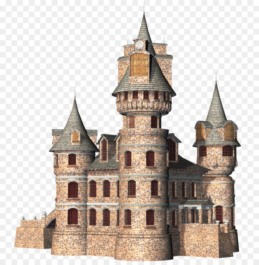 Castle Image resolution Clip art.