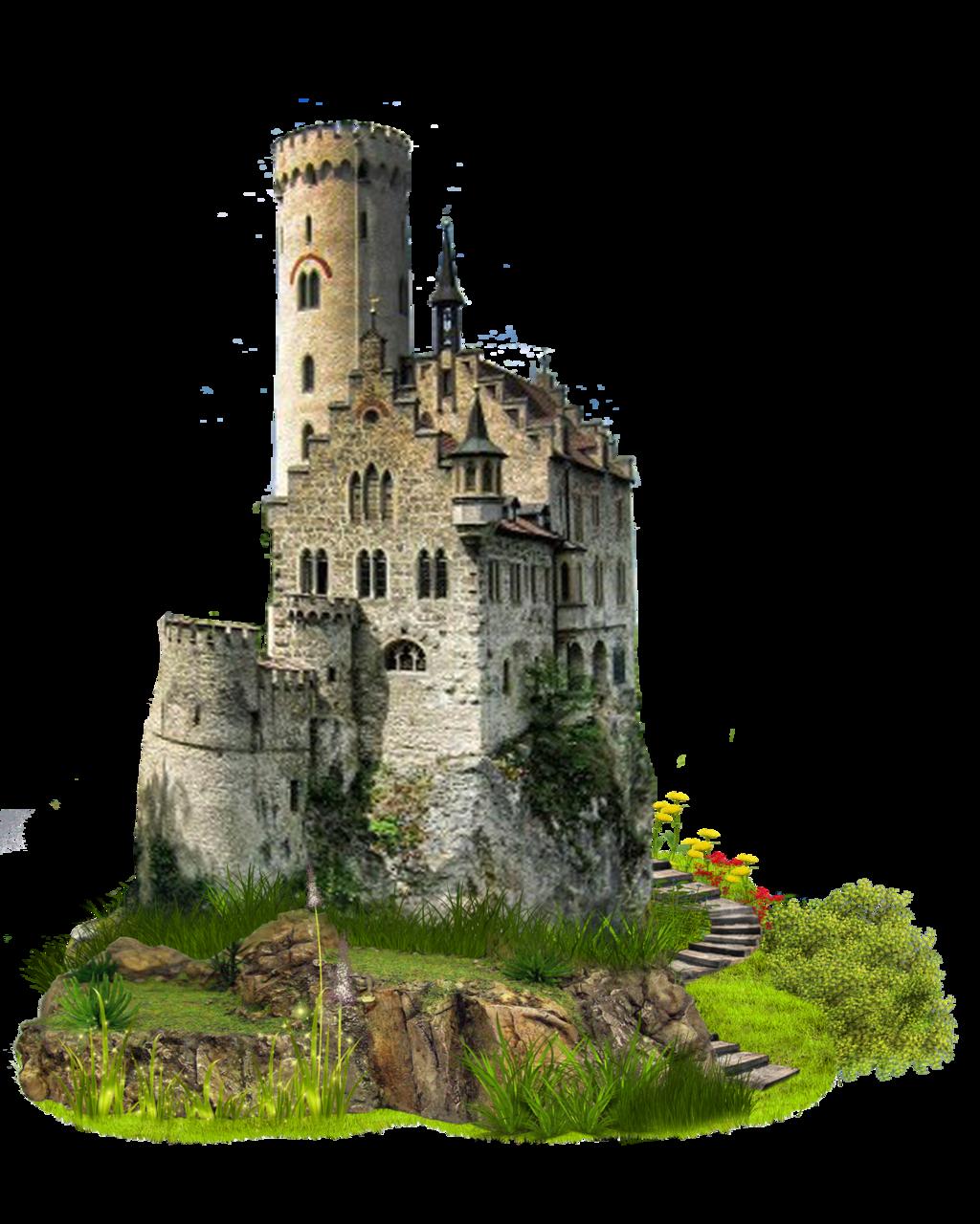 Castle PNG Transparent Castle.PNG Images..