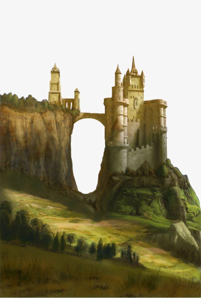Cliff Castle.