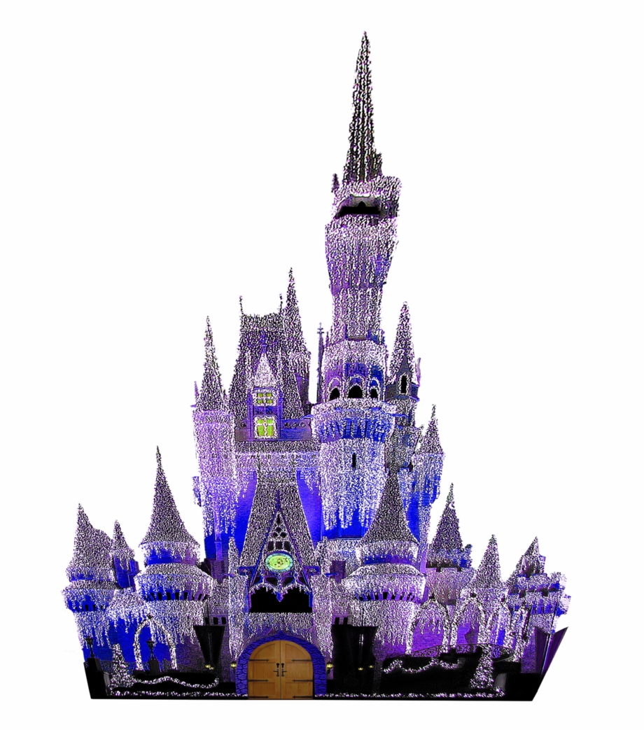 Download Fantasy Castle Png Pic For Designing Projects.