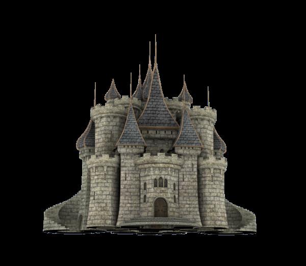 Download Free png Fantasy Castle Hd.
