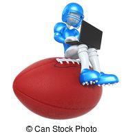 Fantasy football Illustrations and Clip Art. 789 Fantasy football.