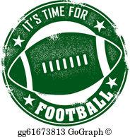 Fantasy Football Clip Art.