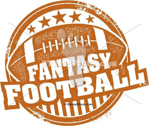 Fantasy football clipart 5 » Clipart Station.