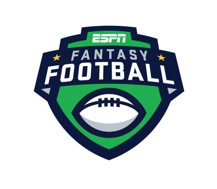 ESPN Fantasy Football Logo and App icon.