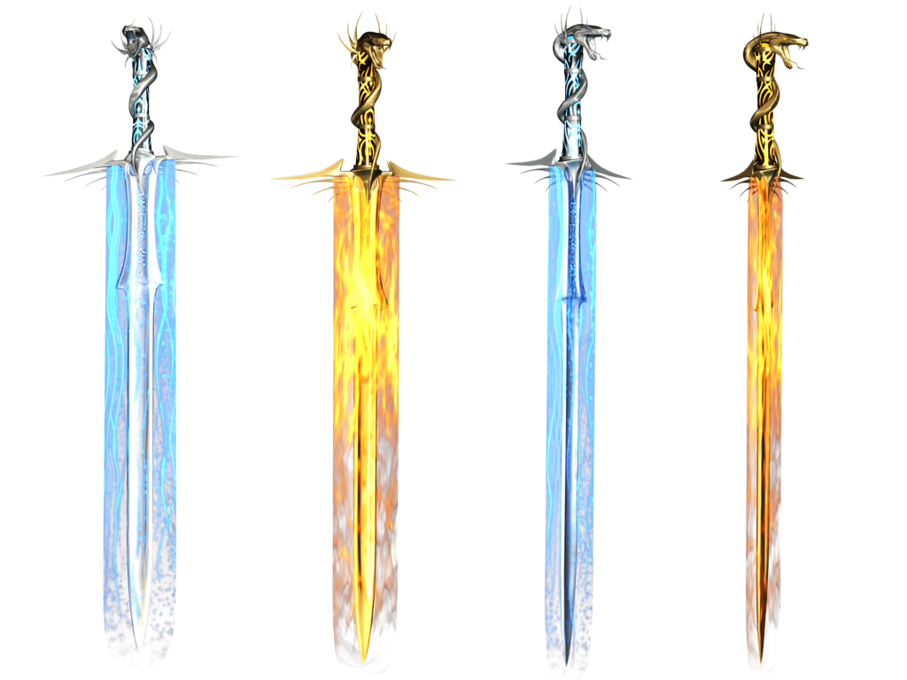 Fantasy PNG Transparent Images.