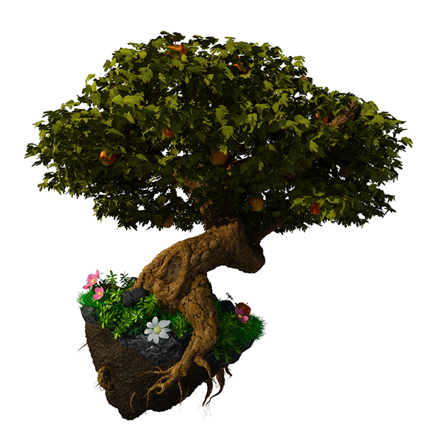 Download Free png Fantasy Tree on Student Show.