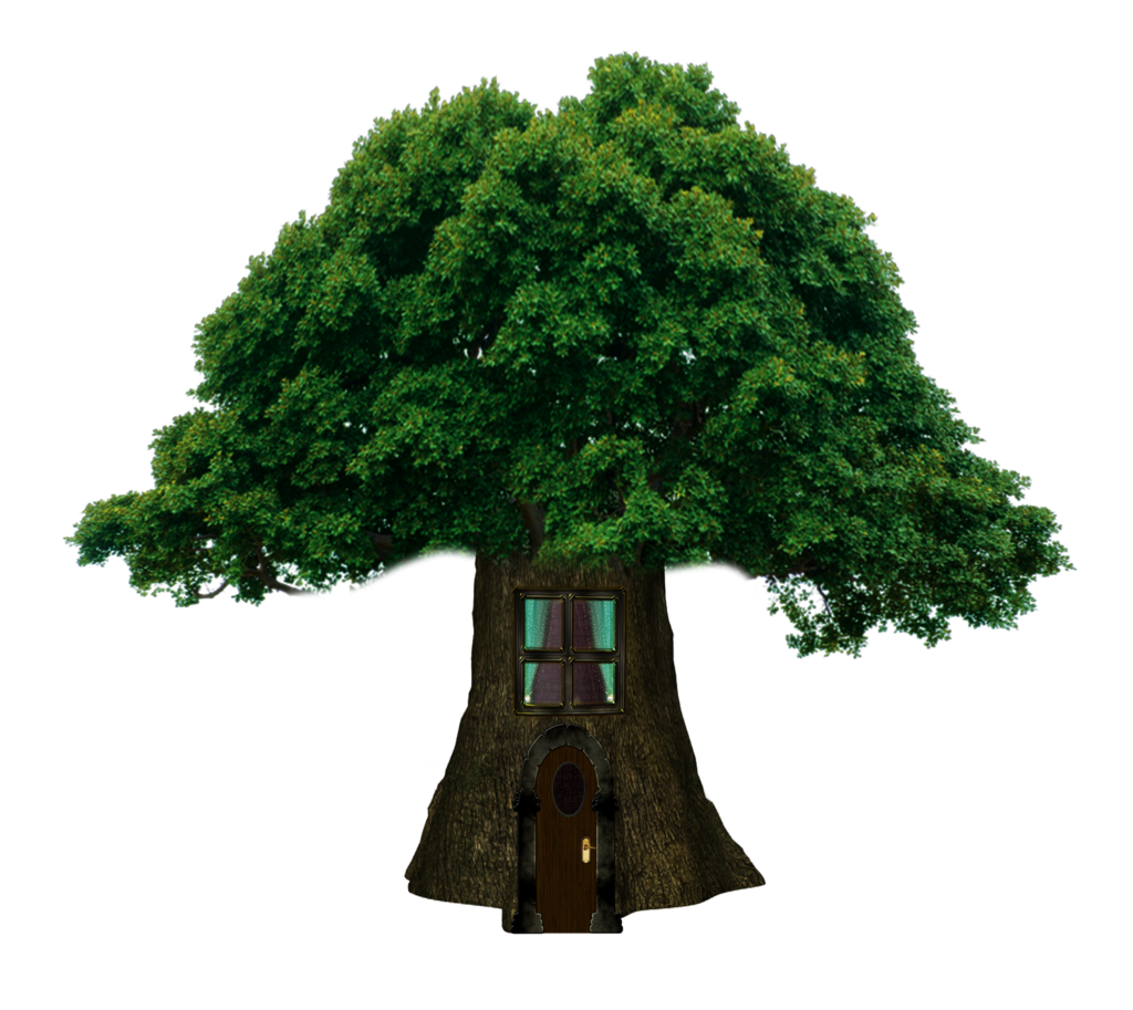 Fantasy tree png 6 » PNG Image.