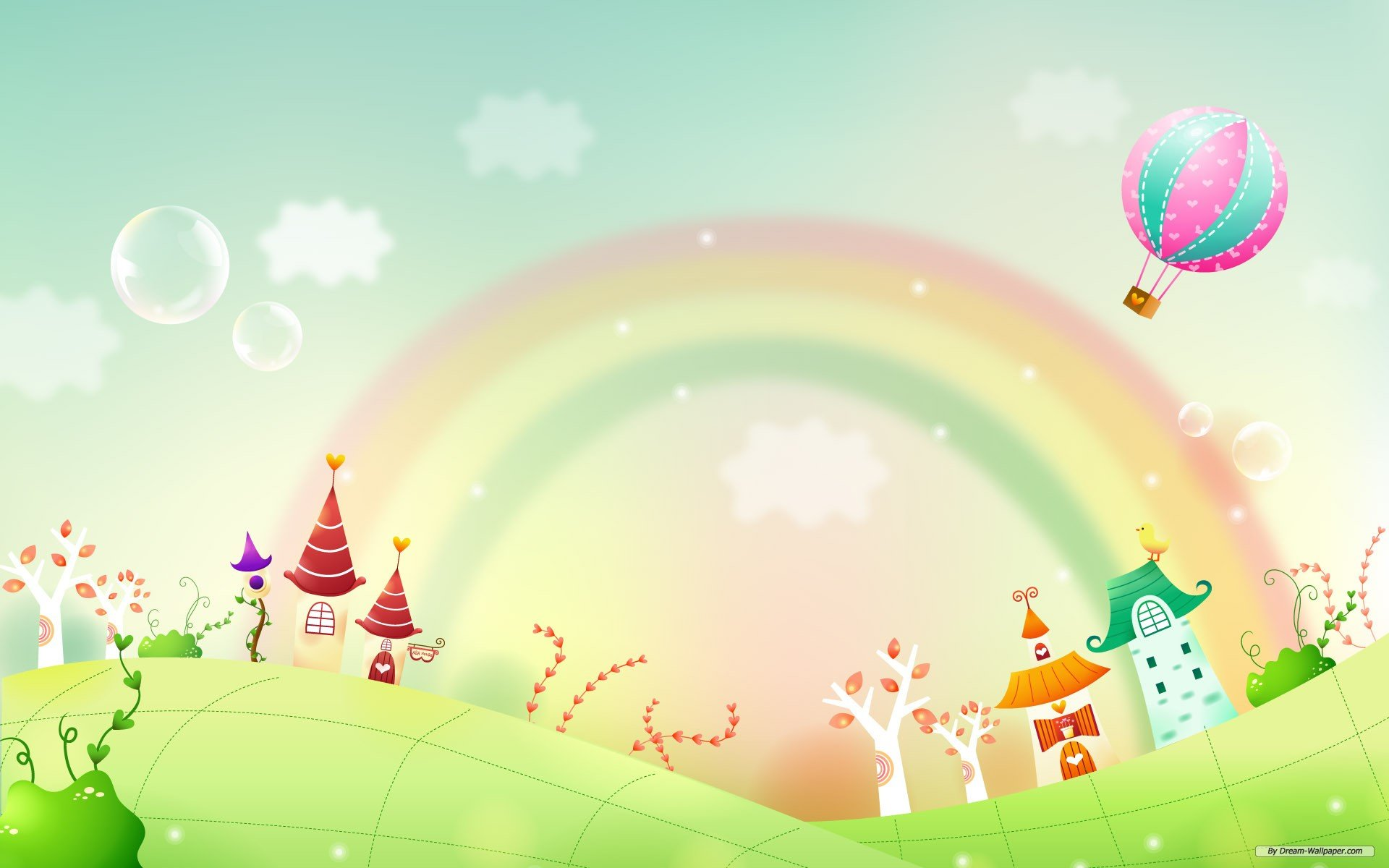 Fantasy clipart and backgrounds.