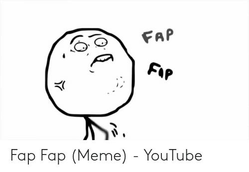 OFAP Fap Fap Meme.