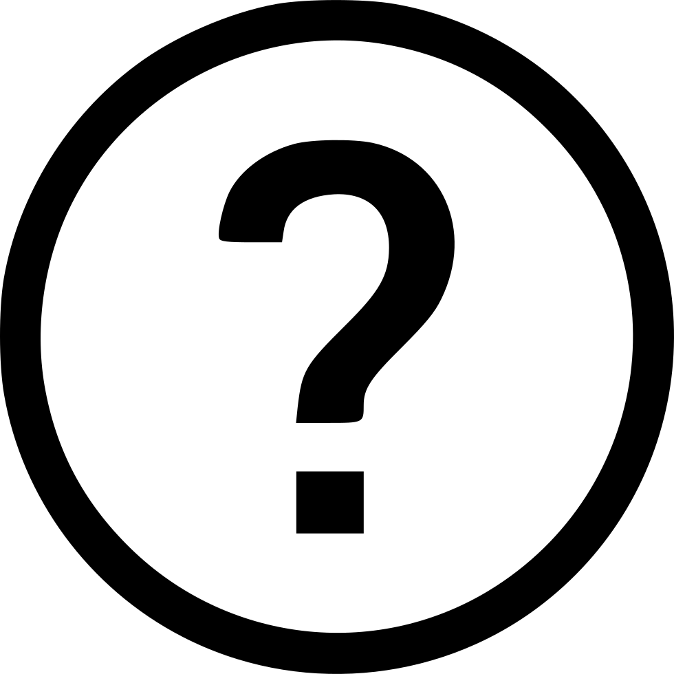 Faq Svg Png Icon Free Download (#525547).