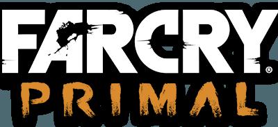 Far Cry 4 Transparent Logo.