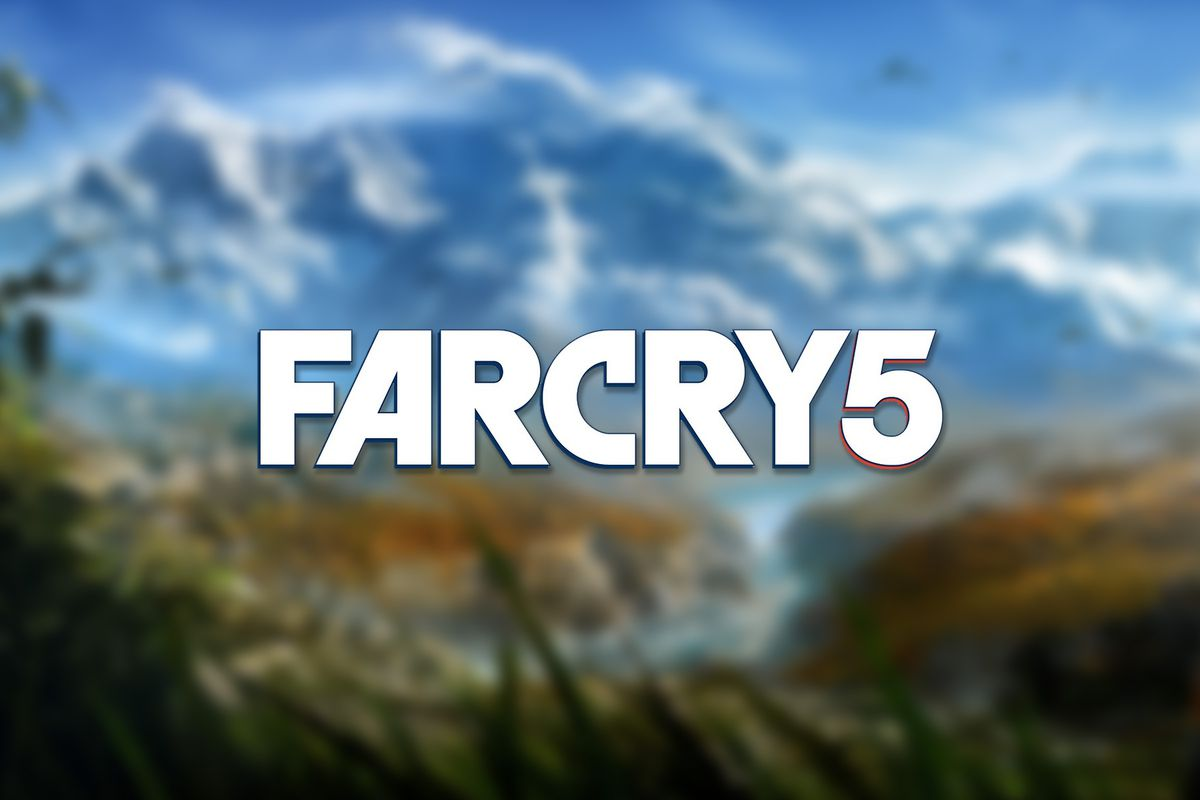 Far Cry 5 and The Crew 2 announced, coming in the next year.