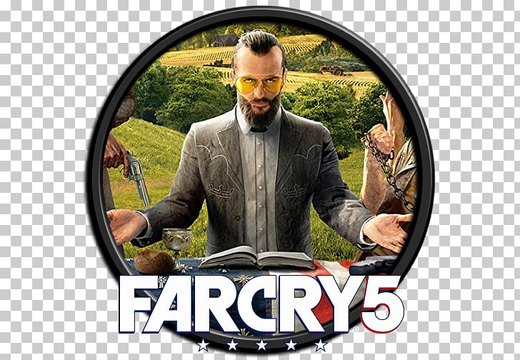 Far Cry 5 Ubisoft Toronto Video game First.