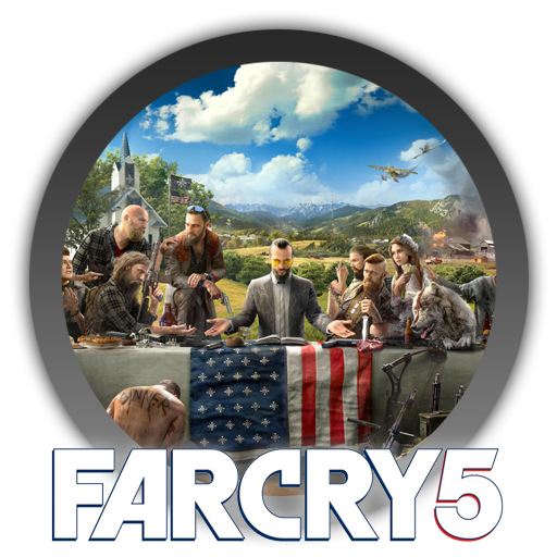 Download Free png Far Cry 5 PNG Transparent Image PNG.