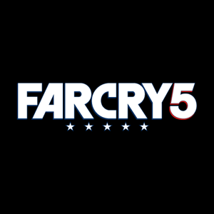 Farcry 5 Logo Vector (.EPS) Free Download.
