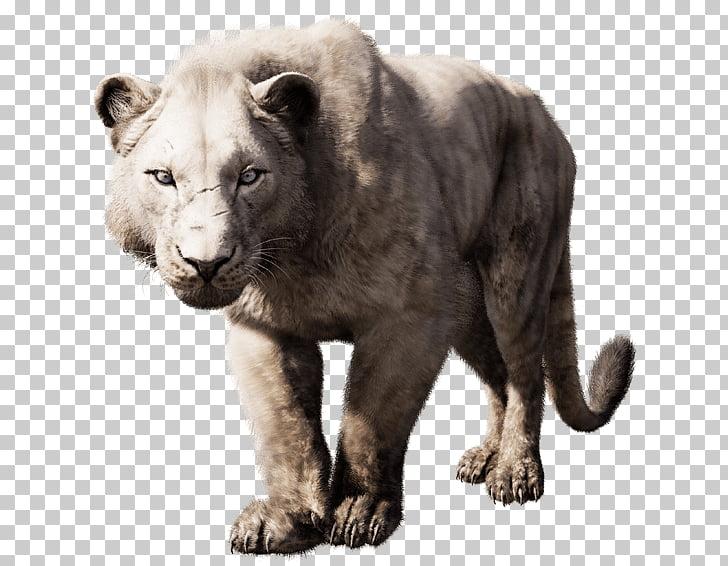 Far Cry Primal Far Cry 4 Panthera leo spelaea Saber.