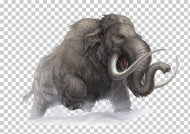 Far Cry Primal Woolly mammoth Prehistory Dinosaur Game.