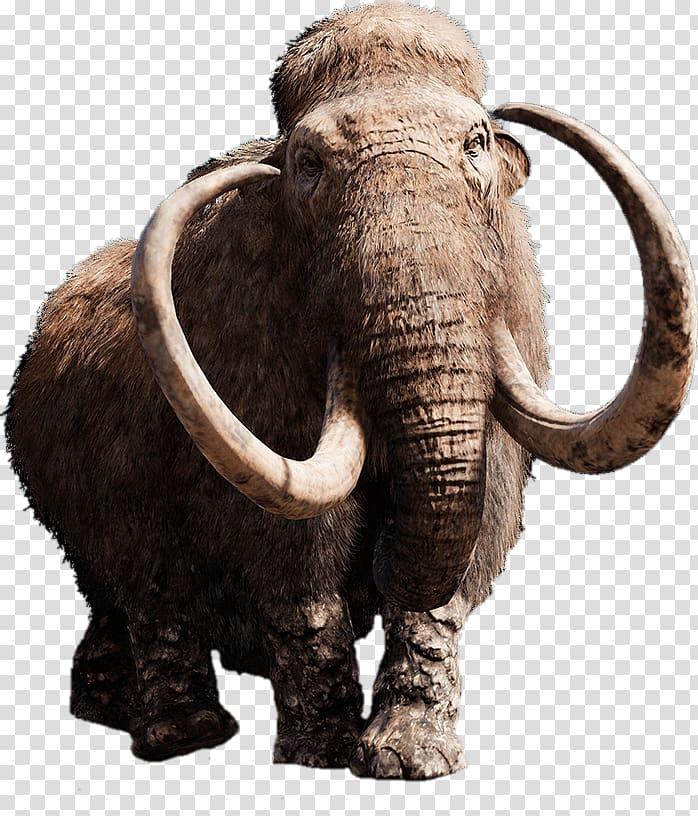 Far Cry Primal Far Cry 4 Woolly mammoth Far Cry 5 Video game.