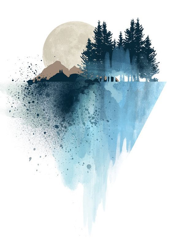 1000+ ideas about Mountain Drawing on Pinterest.