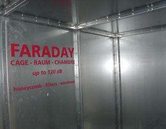 DIY Faraday Cages.