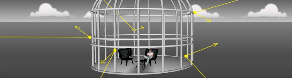 Faraday Cage.