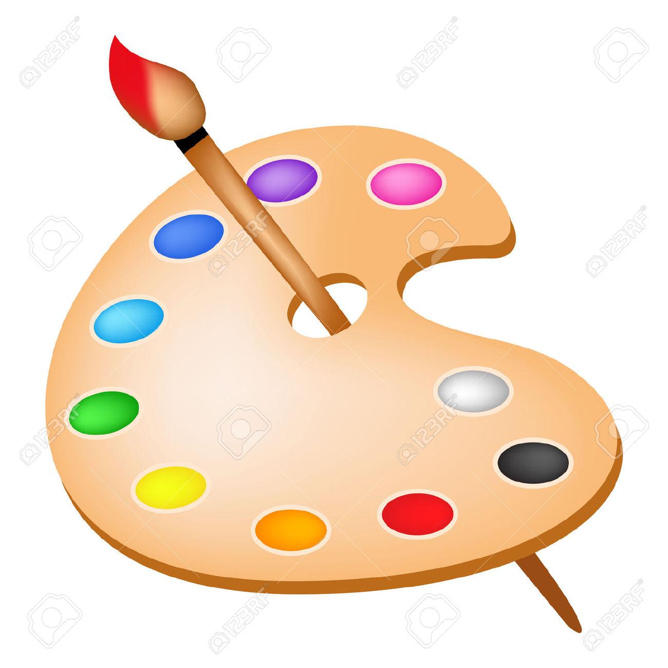Farben clipart - Clipground