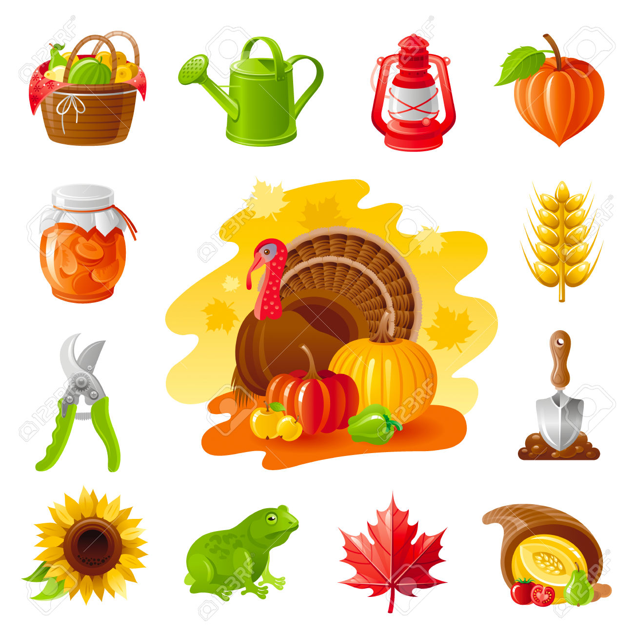 Agriculture Clip Art : Farm agriculture nature clipart clipground
