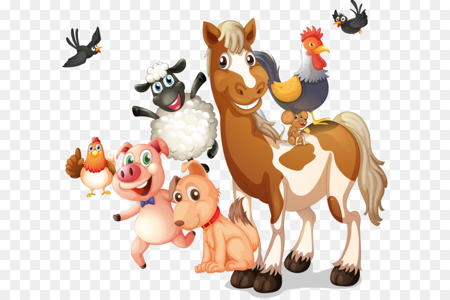 Farmer Cartoon png download.