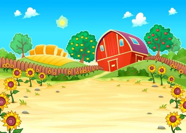 Farm Vectors, Photos and PSD files.