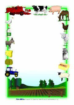 Free Farming Border Cliparts, Download Free Clip Art, Free.