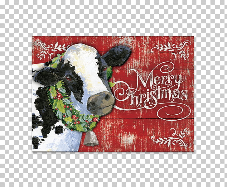 Christmas card Greeting & Note Cards Farm, nostalgia year.