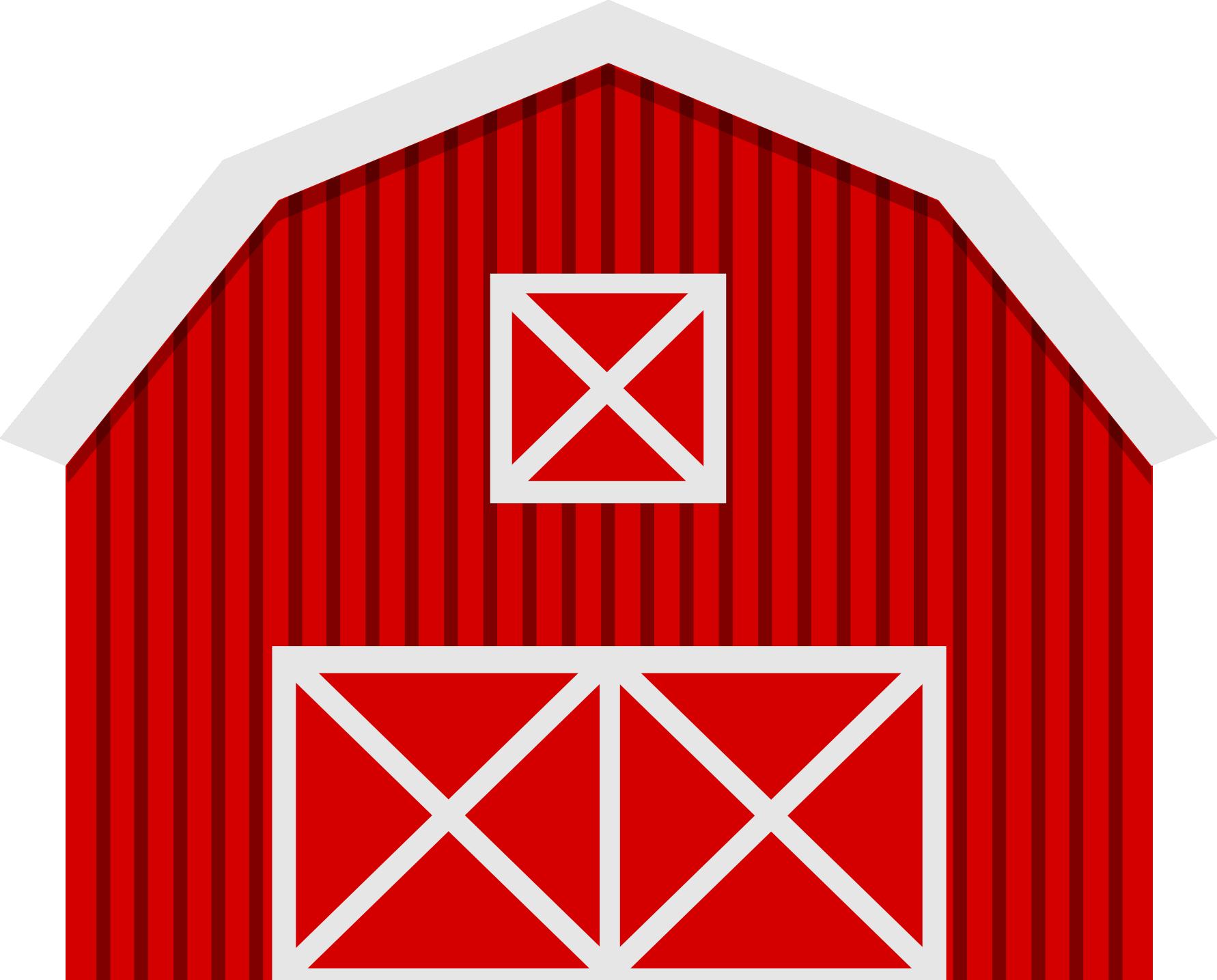 Barn Clipart Transparent Background.