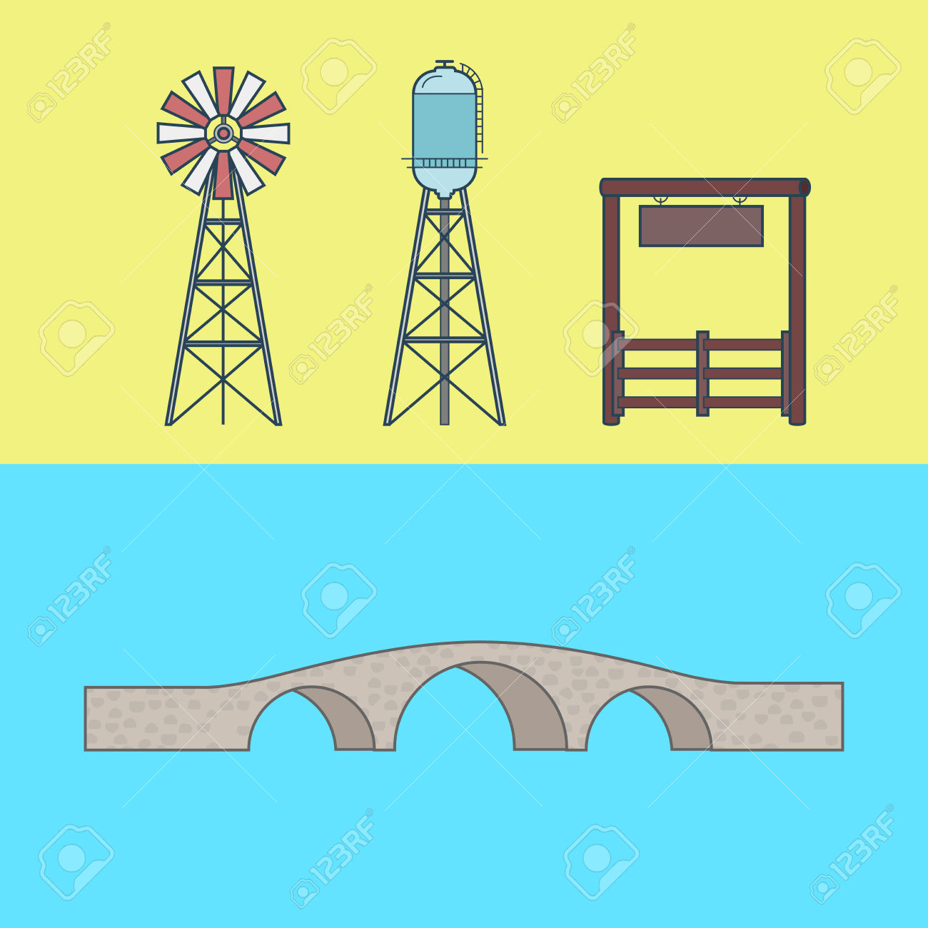 Goga rancho clipart #3